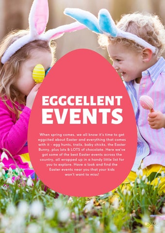 Page 9 of Eggcellent Events