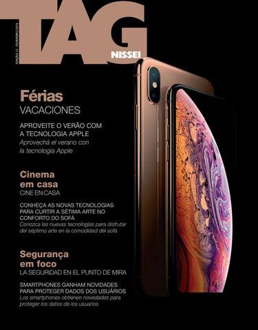 fda3b089086 Revista Tag Nissei 12a Edición by Revista TAG - Nissei - issuu