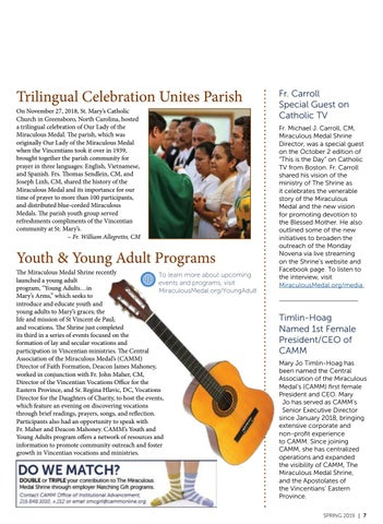 Page 7 of News and Events