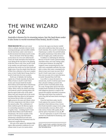 Page 62 of The Wine Wizard of Oz