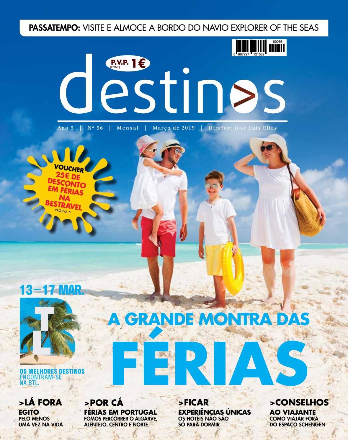 fa10268d5 Jornal destinos de março 2019 by destinosdigital - issuu