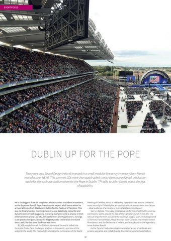 Page 10 of Dublin Up for the Pope