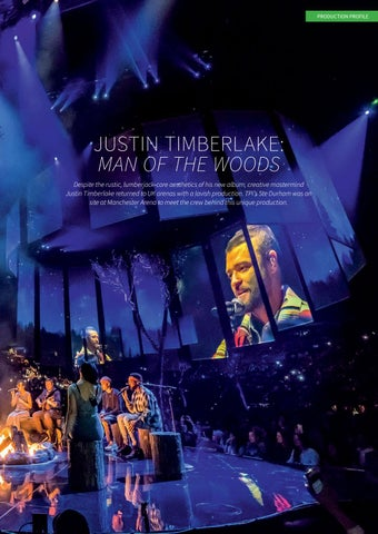 Page 41 of Justin Timberlake: Man of the Woods