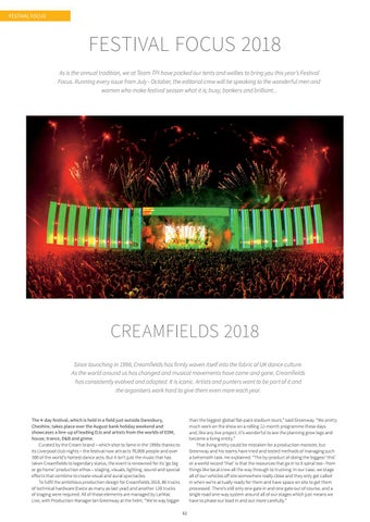 Page 62 of Festival Focus 2018