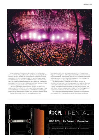Page 63 of Festival Focus 2018