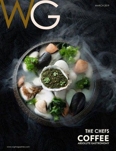 WG March 2019 Issue by WG Magazines - issuu