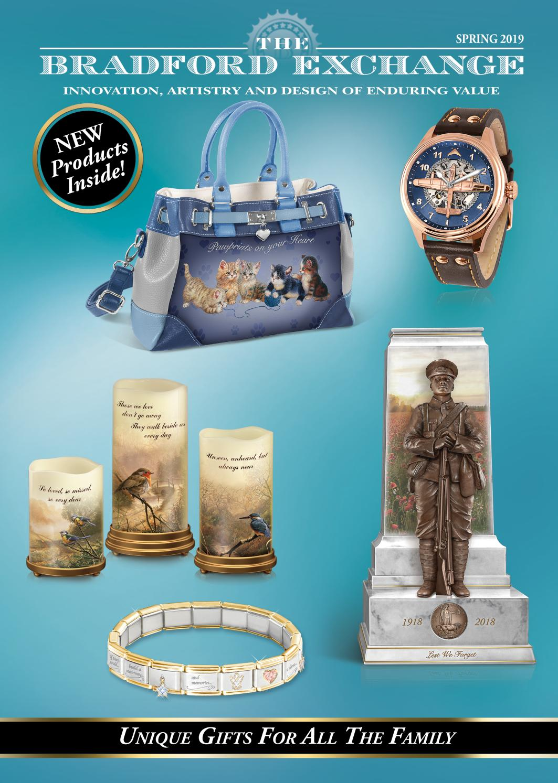 Exclusive Elegant Stylish Bronze Lion of St Mark Brooch Pin