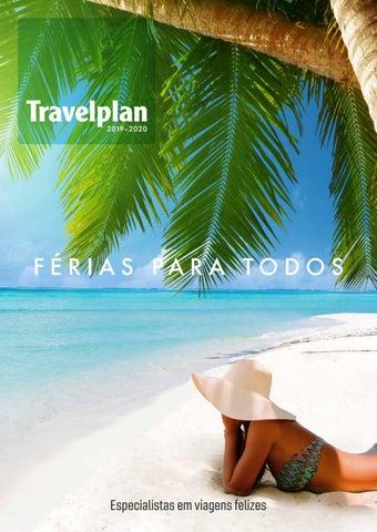 5fc23f734 Travelplan Portugal. Férias para Todos by Globalia - issuu
