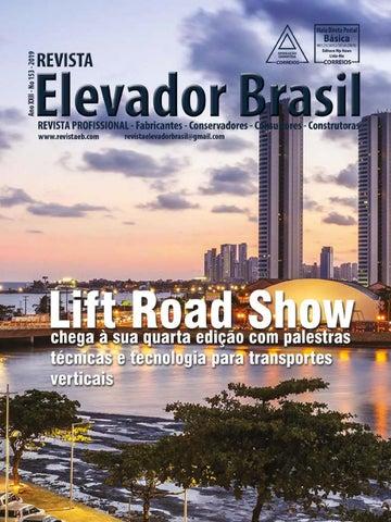 3e3e47346 Revista Circuito - Edição 153 by Revista Circuito - issuu