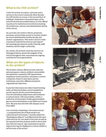 Page 13 of A Trip Down Memory Lane