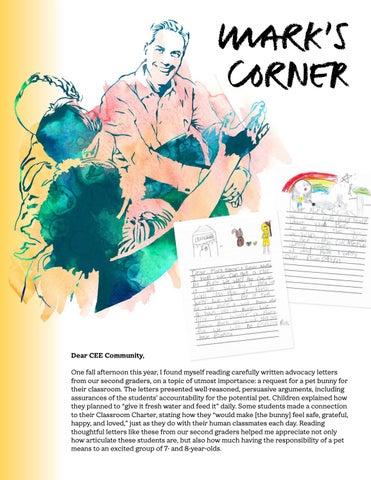 Page 4 of Mark's Corner