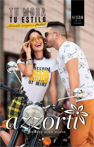 46365f2fe2 Azzorti Ecuador C06 2019 by Duprée Colombia - issuu