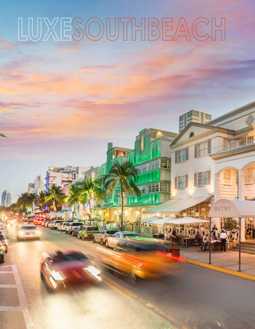 Page 26 of Luxe South Beach: The Betsy Hotel