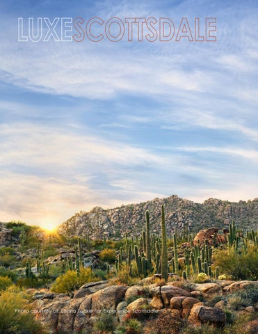 Page 40 of Experience Scottsdale, AZ