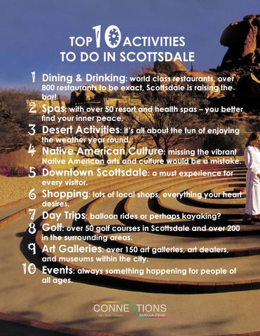 Page 46 of Top 10 Activities To Do in Scottsdale, AZ
