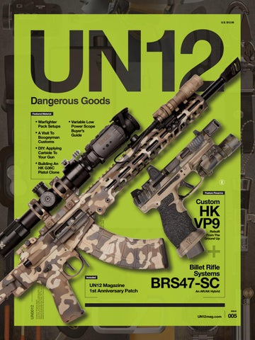 UN12 - 005 Magazine by UN12 Magazine - issuu