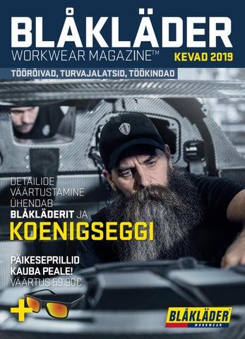 3ebaa03c829 Blaklader Workwear Magazine Kevad Kataloog by PROJE-ILAN.COM - issuu