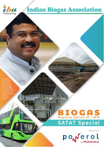 Biogas Magazine Edition 07 by biogas-india - issuu
