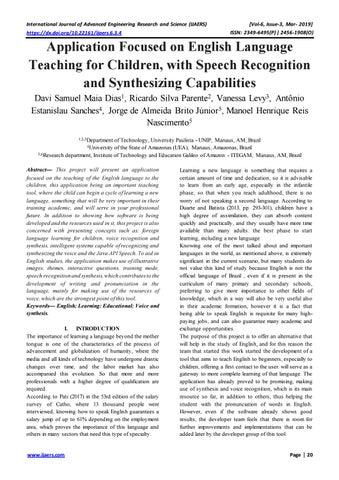 Comparing Speech Recognition Systems (Microsoft API, Google API And