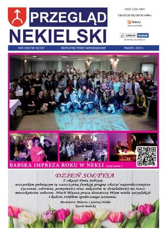 f425051df0 Przeglad Nekielski 3 2019 by Gmina Nekla - issuu