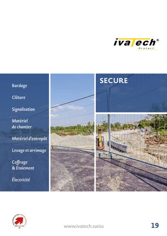 Ivatech Sa Catalogue Protect By Issuu Secure wPnX8O0k