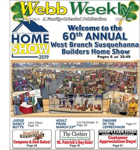 300bcace347c Webb Weekly March 13