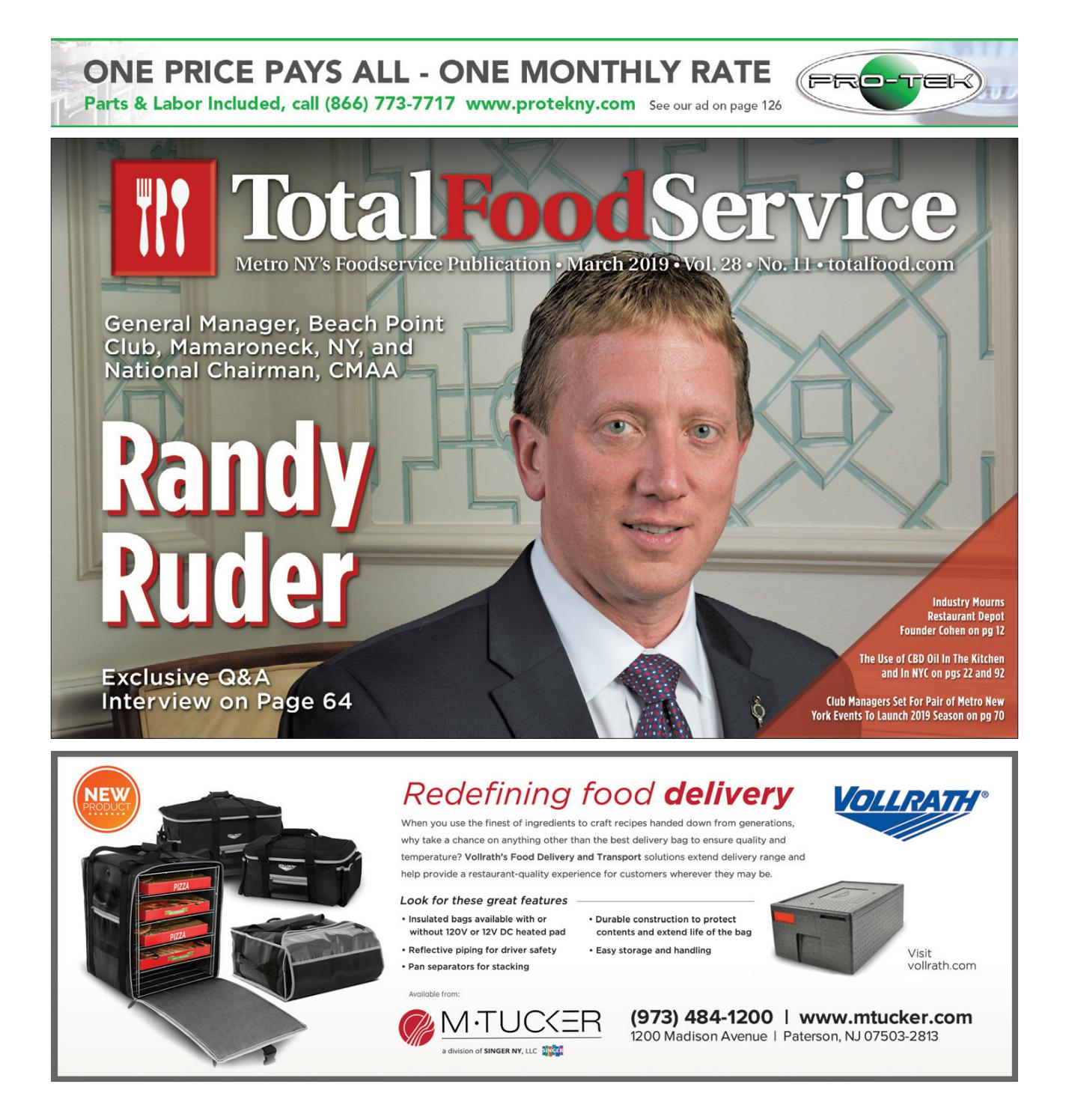 796d94c33b2ee1 March 2019 - Total Food Service by Total Food Service - issuu