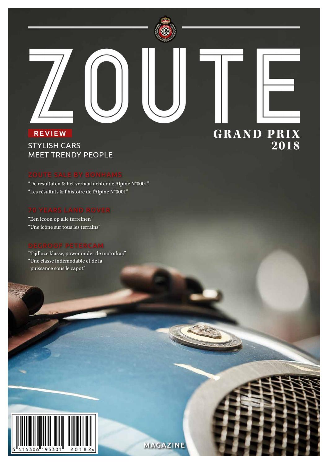 d36390ec641afe ZGP REVIEW 2018 by D M S - issuu