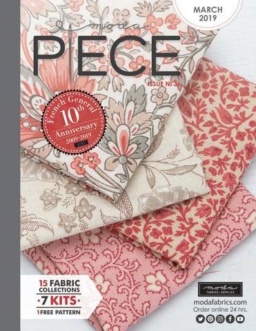 Remarkable Moda Fabrics Piece 36 By Moda Fabrics United Notions Issuu Short Links Chair Design For Home Short Linksinfo