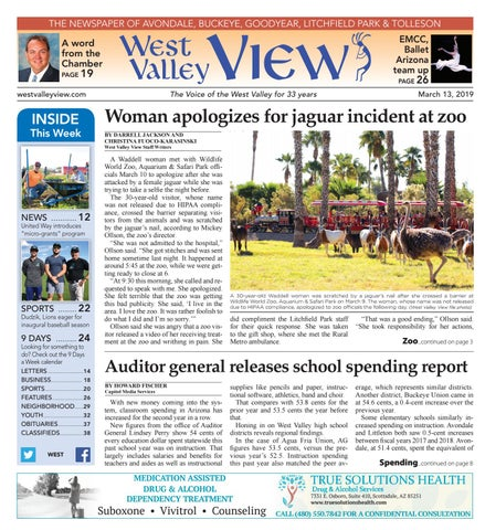 964688e93b7e28 West Valley View  West 03-13-2019 by Times Media Group - issuu
