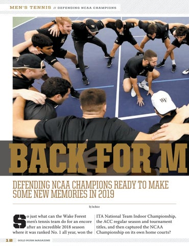 Page 12 of Defending NCAA Champions
