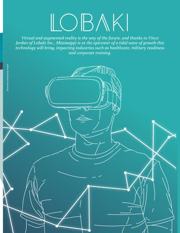 Page 17 of Lobaki: Virtual Reality Comes to Mississippi