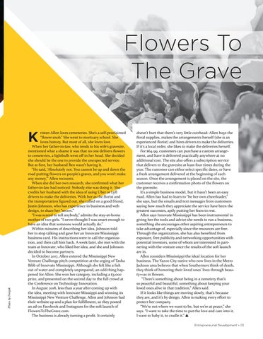 Page 23 of Flowers to the Grave