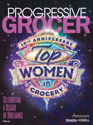 Progressive Grocer - June 2016 by ensembleiq - issuu