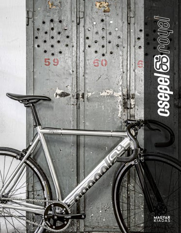 48ae46cda564 Csepel Kerékpárok 2019 by Csepel - issuu