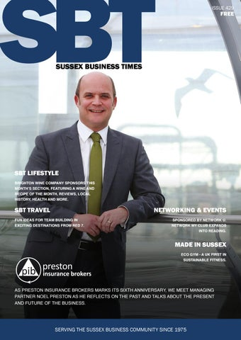 b0397457ab SBT March 2019 Issue 429 by Life Media Group - issuu