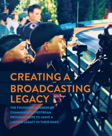 Page 11 of Creating A Broadcasting Legacy