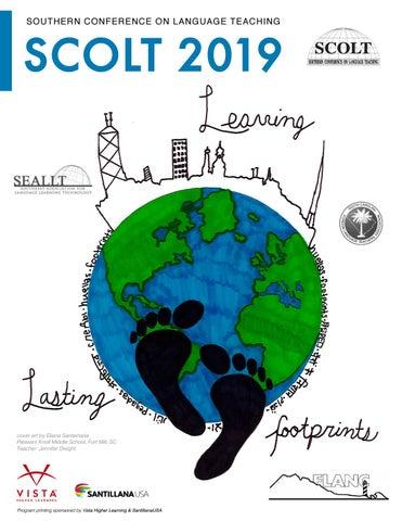 SCOLT 2019 Conference Program by David Jahner - issuu