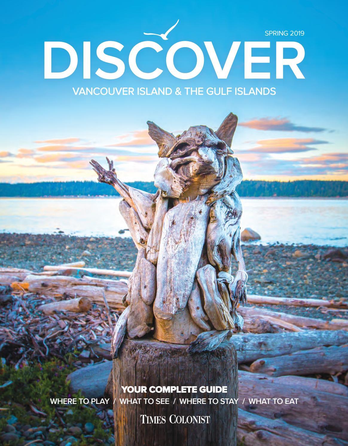 Nanaimo North to Strathcona Park Family Walks and Hikes of Vancouver Island  /— Volume 2