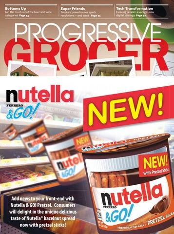 Progressive Grocer - January 2015 by ensembleiq - issuu