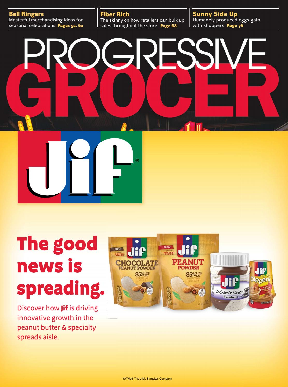 Progressive Grocer - August 2015 by ensembleiq - issuu