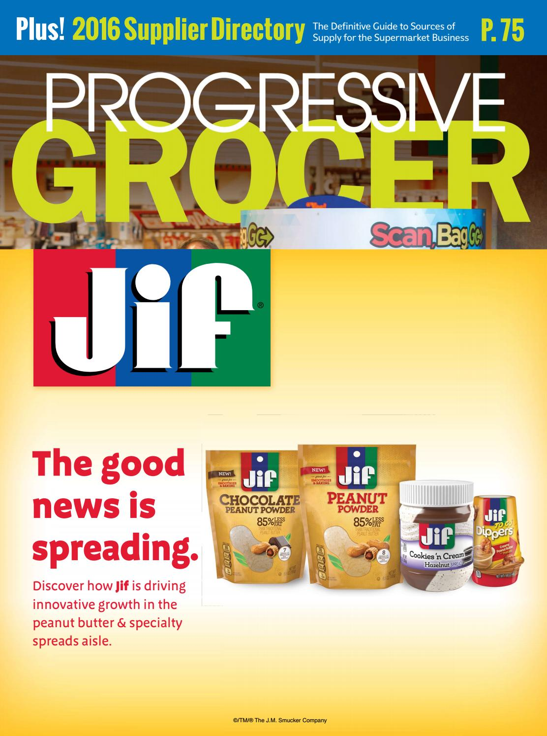 Progressive Grocer - December 2015 by ensembleiq - issuu