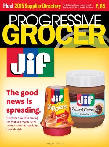 Progressive Grocer - December 2014 by ensembleiq - issuu
