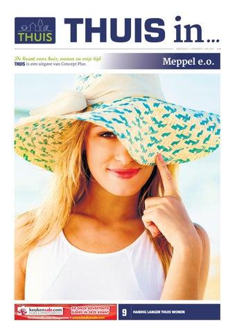 Thuis In Meppel 0217 By Online Publicaties Issuu