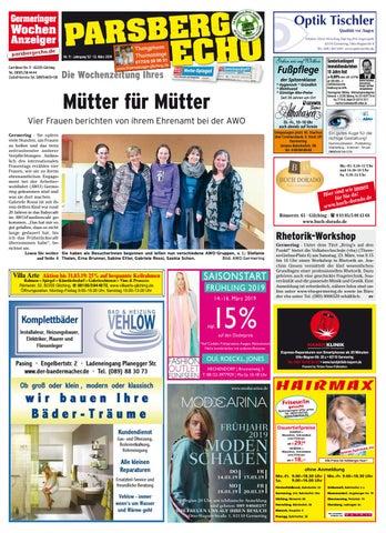84707304c9b5 KW 11-2019 by Wochenanzeiger Medien GmbH - issuu