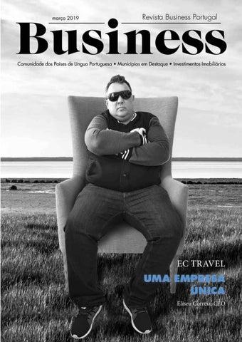 967a32516 Revista Business Portugal Março 2019 by Revista Business Portugal ...