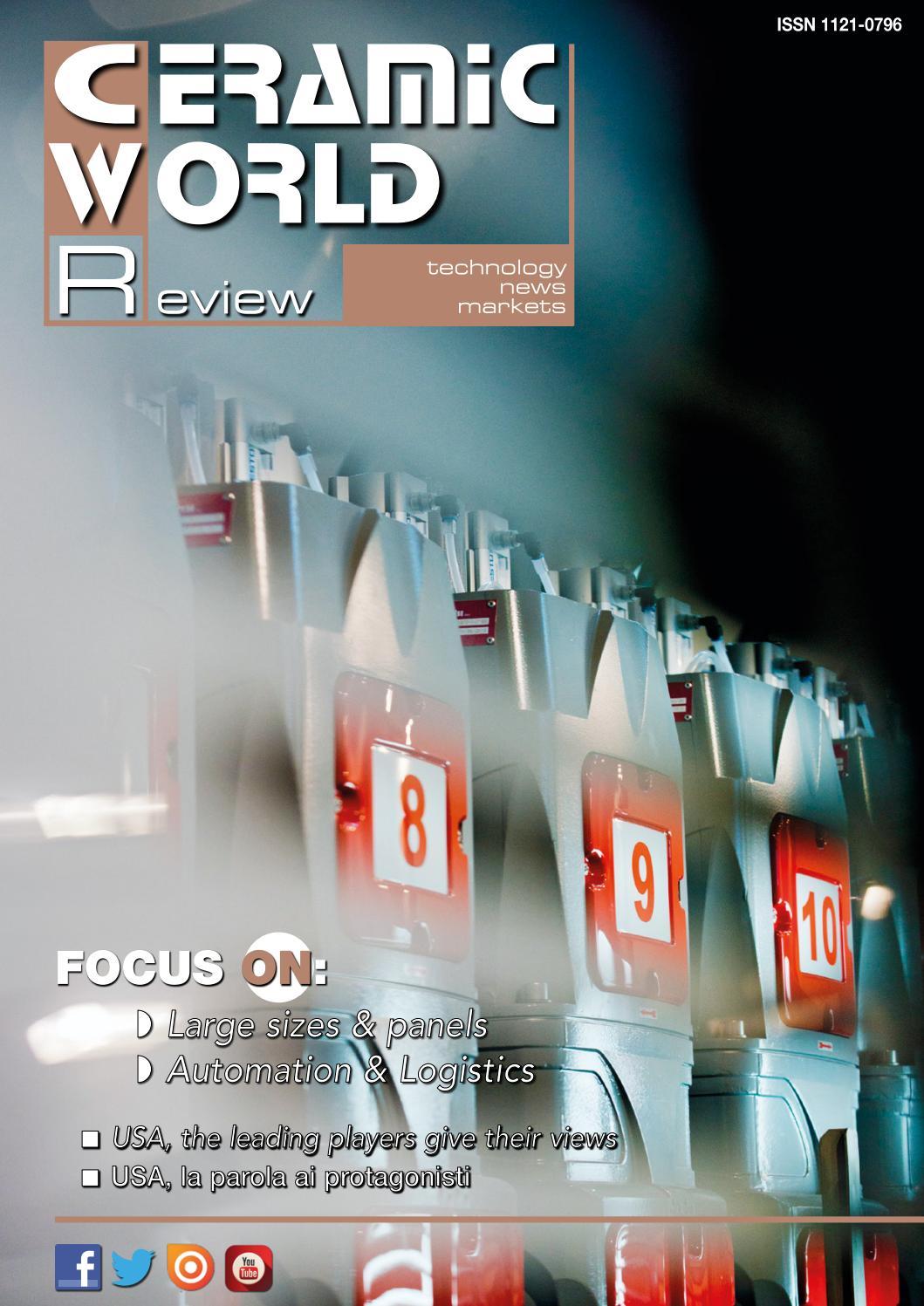 Martinelli Group Confezioni Srl.Ceramic World Review 130 2019 By Tile Edizioni Issuu