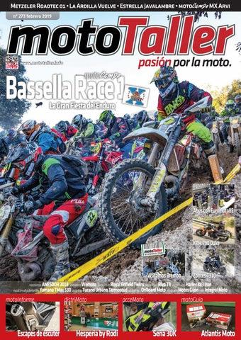 bf4b0225744 Metzeler Roadtec 01 • La Ardilla Vuelve • Estrella Javalambre • moto