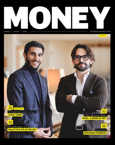 540ed9bd504 MONEY MAR 2019 ISSUE 53 by Be Communications - issuu