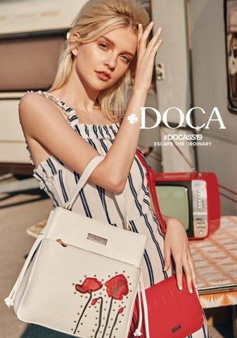 20998376ca Doca Γυναικείες Τσάντες Ρούχα. Κατάλογος με προσφορές Ντόκα
